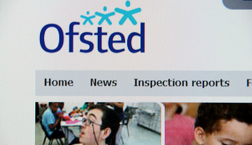 Are outstanding schools to be inspected?